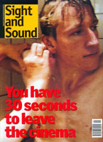 Cover of Sight & Sound January 1999.