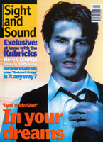 Cover of Sight & Sound September 1999.