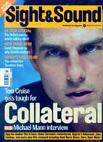 Cover of Sight & Sound October 2004.