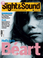 Cover of Sight & Sound May 2006.