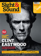 Cover of Sight & Sound September 2008.