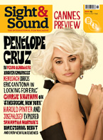 Cover of Sight & Sound June 2009.