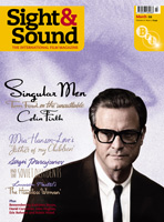 Cover of Sight & Sound March 2010.
