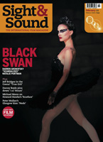 Cover of Sight & Sound February 2011.