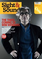 Cover of Sight & Sound May 2011.