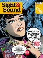 Cover of Sight & Sound June 2011.