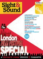 Cover of Sight & Sound November 2011.