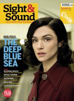 Cover of Sight & Sound December 2011.
