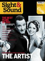 Cover of Sight & Sound January 2012.