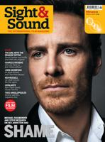 Cover of Sight & Sound February 2012.
