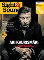 Cover of Sight & Sound May 2012.