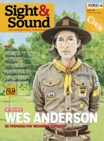 Cover of the latest issue of Sight & Sound.