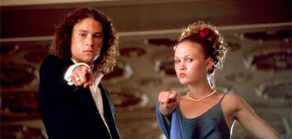 Film still for 10 Things I Hate about You
