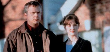 Film still for Arlington Road