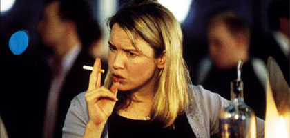 Film still for Film of the Month: Bridget Jones's Diary