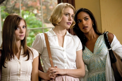 Film still for Film review: Damsels in Distress