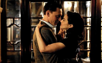 Film still for Film review: The Deep Blue Sea