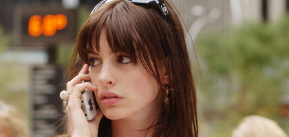 Film still for The Devil Wears Prada