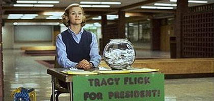 Film still for Election