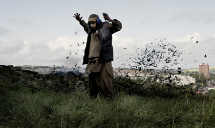 Film still for Film of the month: Four Lions