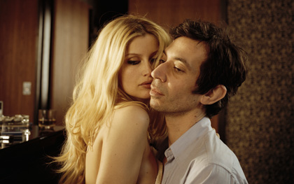 Film still for Film of the month: Gainsbourg