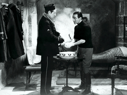 Film still for The great escape: La Grande Illusion