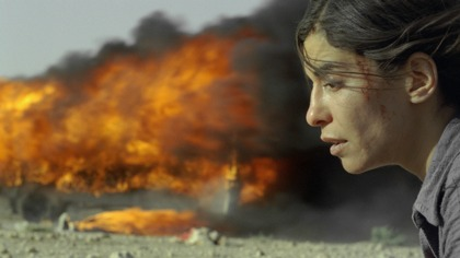 Film still for Film of the month: Incendies