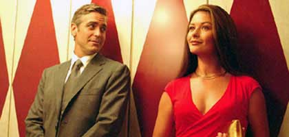 Film still for Film of the Month: Intolerable Cruelty