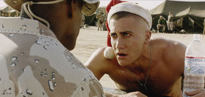 Film still for Film of the Month: Jarhead