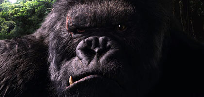 Film still for King Kong