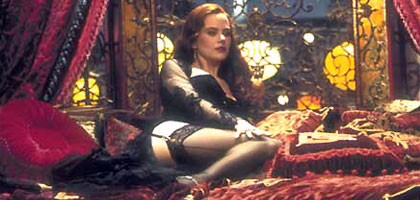 Film still for Moulin Rouge