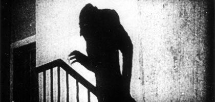 Film still for Six Degrees Of Nosferatu