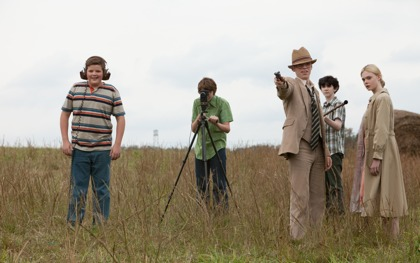 Film still for Film review: Super 8
