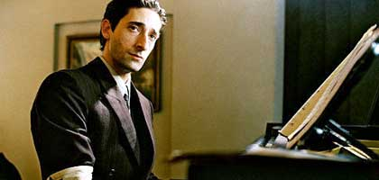 Film still for The Pianist