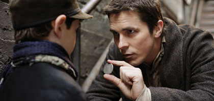 Film still for The Prestige