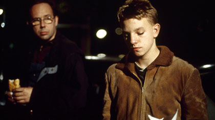 Film still for The Son