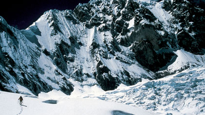 Film still for Film of the Month: Touching the Void