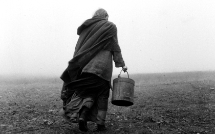 Film still for Film review: The Turin Horse