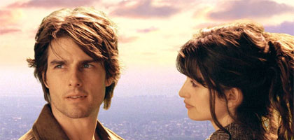 Film still for Vanilla Sky