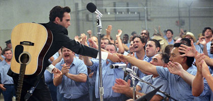 Film still for Walk the Line