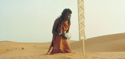 Film still for African Cinema: Invisible Classics