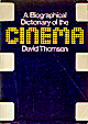 A Biographical Dictionary of Film