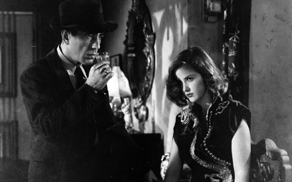 BFI | Sight & Sound | Review: The Big Sleep (1946)